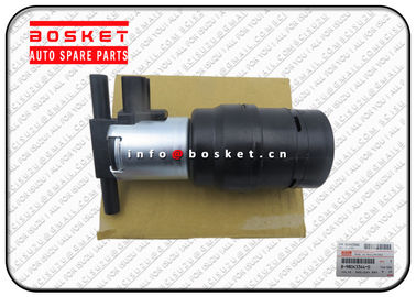 China 8980433440 8-98043344-0 Exhaust Mag Valve Suitable for ISUZU ELF 4HK1 factory