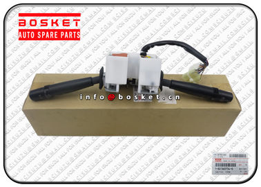 China 1823607340 1-82360734-0 Combine Switch Suitable for ISUZU FTR33 6HH1 CVZ CXZ CYZ supplier