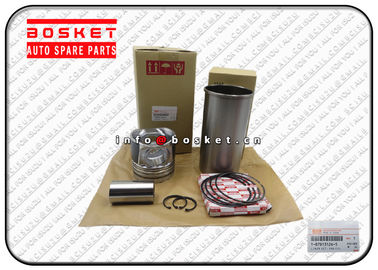 China 1878131263 1-87813126-3 Isuzu Truck Parts Liner Set for ISUZU LV123 6UZ1 supplier