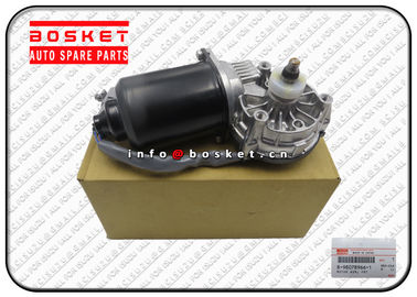 China 8-98078966-1 8980789661 Isuzu Truck Parts Front Motor Assembly for ISUZU VC46 6UZ1 supplier
