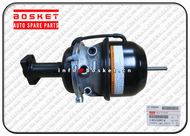China 1874120970 1482508683 1-87412097-0 1-48250868-3 Spring Chamber Assembly Suitable for ISUZU CXZ51 6WF1 factory