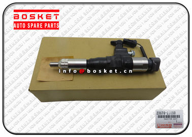 China 23670-E0050 095000-6353 Isuzu Injector Nozzle Injector Assembly For HINO J05E factory
