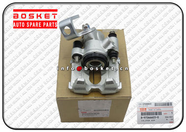 China 8-97066603-0 8970666030 Isuzu Brake Parts Caliper Assembly Suitable for ISUZU UBS factory