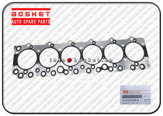 China 1111411951 1-11141195-1 Cylinder Head Gasket  Suitable for ISUZU FSR113 6BD1 factory