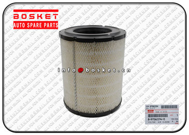 China Air Cleaner Filter 8970622940 8-97062294-0 Isuzu Filters For 4JJ1 4HK1 factory