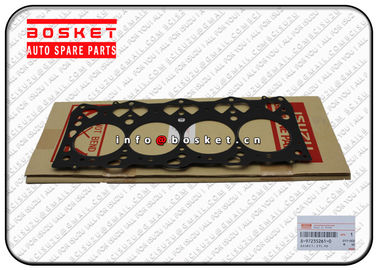 China Cylinder Head Gasket 8972352610 8-97235261-0 Suitable for ISUZU 4LE2 supplier