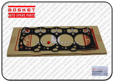China 8980747761 8-98074776-1 Isuzu Cylinder Head Gasket Suitable for ISUZU 4LE1 factory