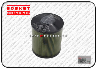 China 8981430410 8980088400 8-98143041-0 8-98008840-0 Fuel Filter Element Kit Suitable for ISUZU 6HK1 factory