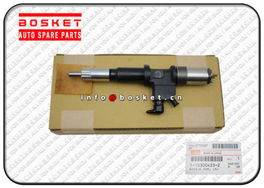 China 1-15300433-2 1153004332 Injection Nozzle Assembly Suitable for ISUZU factory