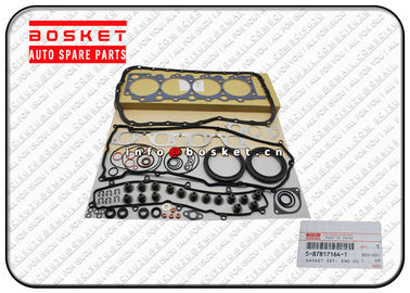 China Engine Overhaul Gasket Set Suitable for ISUZU NKR 5-87817164-1 5878171641 supplier
