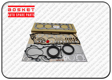 China ISUZU NPR Engine Overhaul Gasket Set 5-87817323-0 5-87815205-0 5878173230 5878152050 supplier