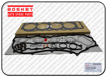 5878139644 5-87813964-4 Isuzu Cylinder Gasket Set Engine Head Overhaul Gasket Set for ISUZU 4HG1-T