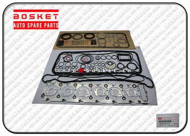 Engine Overhaul Gasket Set 1-87815315-0 1878153150 for Isuzu Cylinder Gasket Set