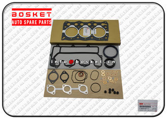 China 5-87814071-1 5878140711 Engine Overhaul Gasket Set Suitable for ISUZU 3LD2 factory