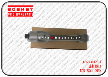 China ESR FTR FSR 6BG1 Isuzu FVR Parts 1-12230129-1 1122301291 Connecting Rod Assembly supplier