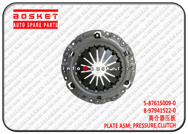 China 5-87615009-0 8-97941522-0 5876150090 8979415220 Clutch Pressure Plate Assembly Suitable For ISUZU D-MAX TFR 4JH1 factory