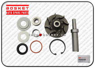 China 1878139470 1-87813947-0 6HE1 Isuzu Truck Parts Water Pump Repair Kit supplier