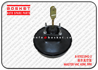 China 8-97021942-2 8970219422 Brake Master Vacuum Assembly Suitable For ISUZU TFR54 4JA1 supplier