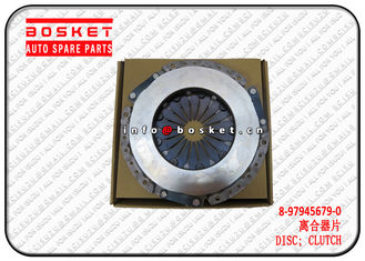China 8-97945679-0 8979456790 Isuzu D-MAX Parts Clutch Disc Suitable For ISUZU TFR factory