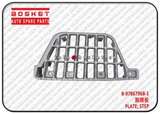 China 8-97867968-1 8978679681 Isuzu Auto Parts Step Plate Suitable For ISUZU NKR55 4JB1 supplier