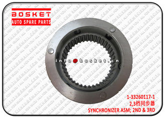 China 1-33260117-1 1332601171 2nd&3rd Syhchronizer Assembly Suitable For ISUZU MAF 10PD1 supplier