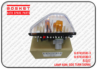 China 8-97410181-3 8-97410180-3 8974101813 8974101803 Side Turn Signal Lamp Assembly Suitable For ISUZU 700P supplier