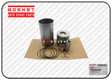 China ISUZU NKR55 4JB1T 5878131943 5-87813194-3 Engine Cylinder Liner Set factory