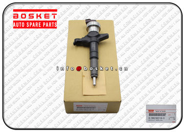 China NLR85 4JJ1 Isuzu Injection Nozzle ASM INJ 8982383180 8-98238318-0 supplier
