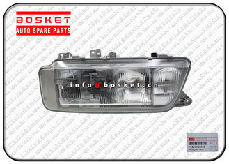 China 1821192190 1-82119219-0 Headlamp Unit for ISUZU EXY NEW ZEALAND factory