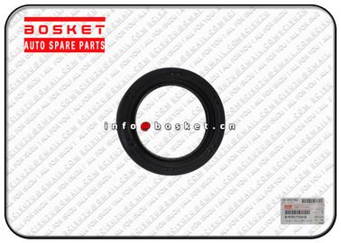 China 8970173500 8-97017350-0 T / M Oil Front Cover Seal for ISUZU NPR66 4HF1 factory