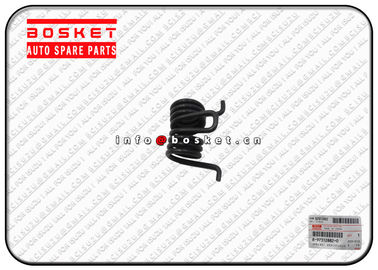 China 8973128820 8-97312882-0 Clutch Pedal Assist Spring for ISUZU TFS / Components Of Clutch System factory