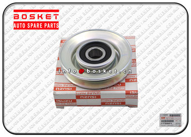 China 8973868690 8-97386869-0 Air Conditioning Idle Pulley for ISUZU FRR FSR factory