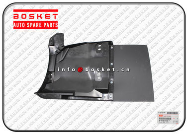 China 8973877507  8-97387750-7 Mud Flap Assembly for NPR75 /  Isuzu Truck Spares factory