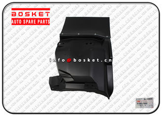 China 8973877516 8-97387751-6  Isuzu Body Parts / Mud Flap Assembly for NPR75 factory
