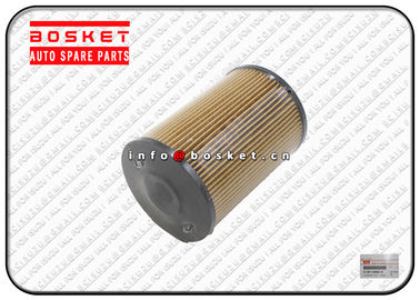 China 8981166620 8-98116662-0 Isuzu Fuel Filter Element Kit for 6WG1 factory