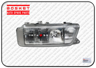 China 8981440770 8-98144077-0 Head Lamp Assembly for EXY NEW ZEALAND / Isuzu Auto Parts factory