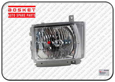 China FCR Isuzu Accessories / Headlamp Unit 8982261830 8-98226183-0 8980514010 8-98051401-0 factory
