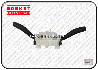 China NMR NPR Isuzu Body Parts Combination Switch 8982437490 8-98243749-0 8980700100 8-98070010-0 factory