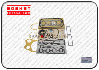 China 5878107205 5-87810720-5 NPR Isuzu Cylinder Gasket Set / Engine Head Gasket factory