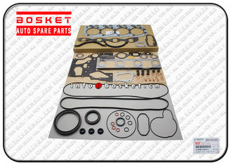 China TFS 5878151834 5-87815183-4 Isuzu Cylinder Gasket Set / Engine Overhaul Gasket Set factory