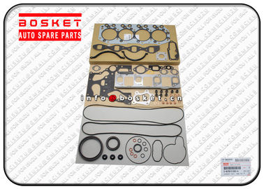 TFS 5878151834 5-87815183-4 Isuzu Cylinder Gasket Set / Engine Overhaul Gasket Set