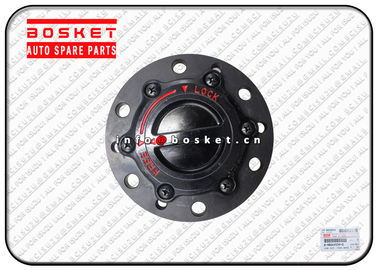 China ISUZU NPR Truck Chassis Parts 8980493390 8-98049339-0 Free Wheel Hub Assembly factory