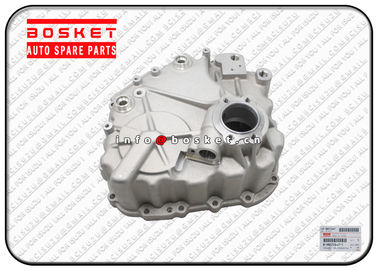 China ISUZU NPR Clutch System Parts 8980724471 8-98072447-1 Transfer Rear Cover factory