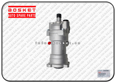 China VC46 Isuzu Brake Parts Brake Valve 8982227880 3504011-CYZ14 8-98222788-0 supplier
