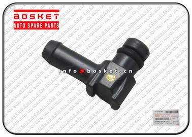 8981610620 8-98161062-0 Leak Off Pipe Assembly For NPR / Isuzu Truck Engine Parts