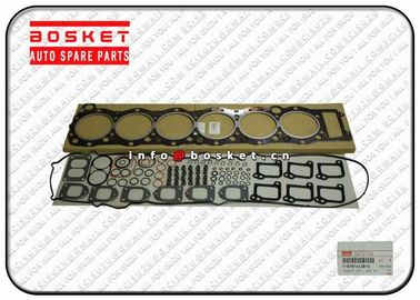 China XE Isuzu Cylinder Gasket Set 1878144380 1878129493 1-87814438-0 1-87812949-3 factory