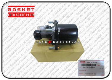 China FRR Clutch Booster Assembly Isuzu Replacement Parts 1-87610089-0 1-31800511-2 1876100890 1318005112 factory