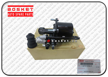 China Clutch Booster Assembly For ISUZU CXZ CYZ 1-87610092-0 1-31800474-1 1876100920 1318004741 factory