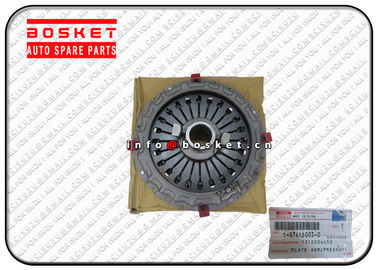China Clutch Pressure Plate Assembly For ISUZU CYZ52 1-87611003-0 1-31220445-0 1876110030 1312204450 factory