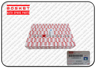 China Air Cleaner Filter Isuzu Replacement Parts UBS 6VD1 5-87610018-0 8-97039002-0 5876100180 8970390020 factory